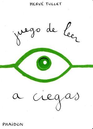 ESP JUEGO LEER A CIEGAS - VAMOS A JUGAR