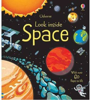 LOOK INSIDE: SPACE