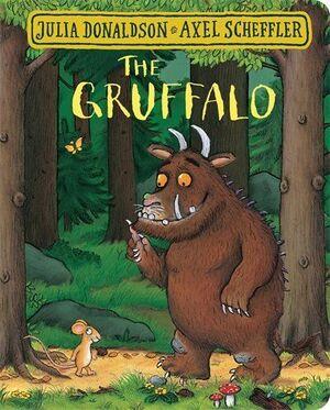 THE GRUFFALO BB