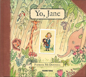 YO JANE