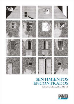 SENTIMIENTOS ENCONTRADOS (SEGUNDA EDICIÓN)