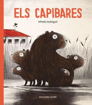 ELS CAPIBARES