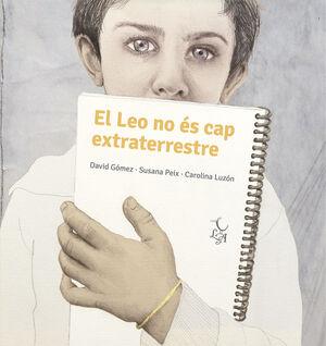 EL LEO NO ÉS CAP EXTRATERRESTRE