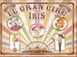 EL GRAN CIRC IRIS