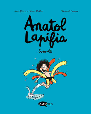 ANATOL LAPIFIA SOM-HI