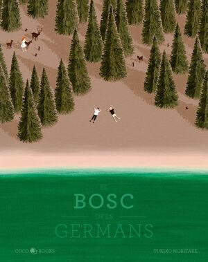 EL BOSC DELS GERMANS