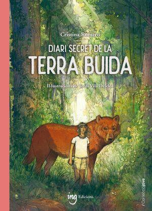 DIARI SECRET DE LA TERRA BUIDA