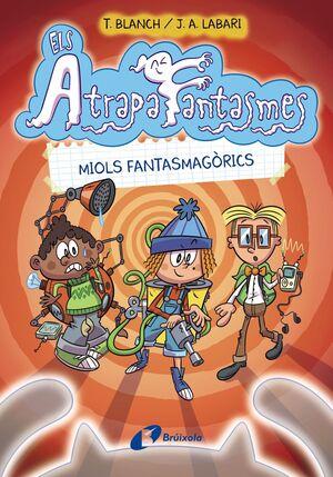 ELS ATRAPAFANTASMES, 1.