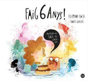 FAIG 6 ANYS!
