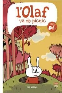L'OLAF VA DE PICNIC
