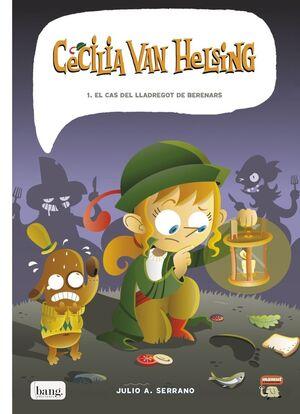 CECILIA VAN HELSING - CAT  2ªED