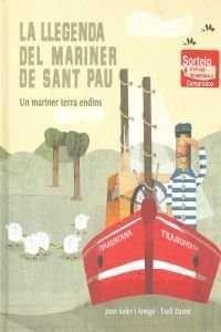 LA LLEGENDA DEL MARINER DE SANT PAU