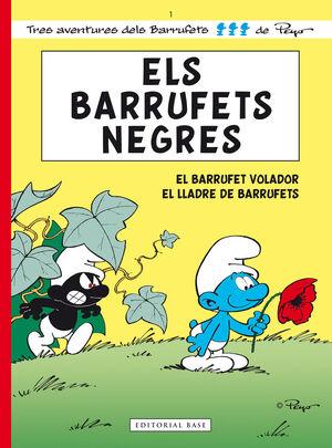 ELS BARRUFETS NEGRES