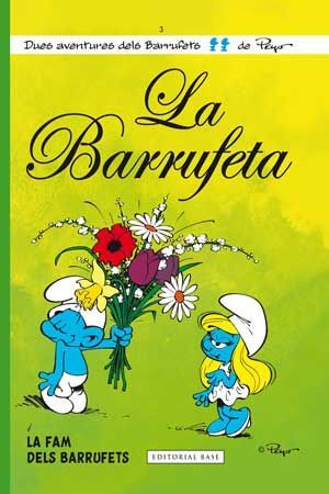 LA BARRUFETA