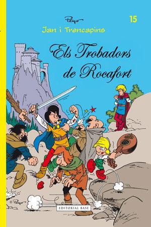ELS TROBADORS DE ROCAFORT