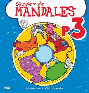 QUADERN DE MANDALES P3
