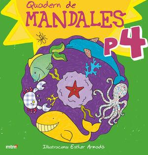 QUADERN DE MANDALES P4