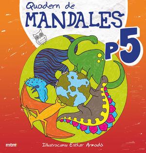 QUADERN DE MANDALES P5
