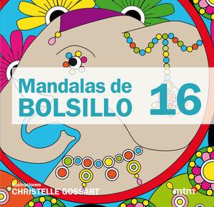 MANDALAS DE BOLSILLO 16
