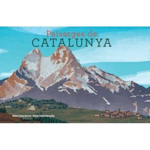 PAISATGES DE CATALUNYA