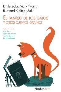 EL PARAÍSO DE LOS GATOS