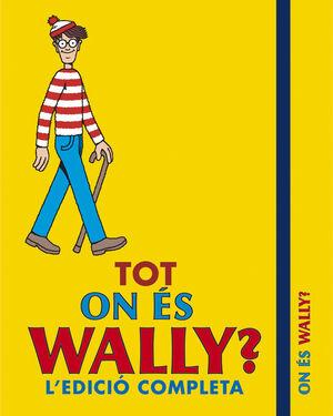 TOT ON ÉS WALLY? (COL·LECCIÓ ON ÉS WALLY?)