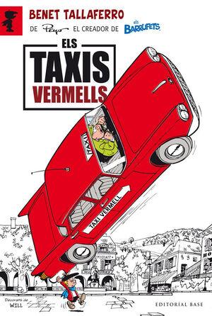 ELS TAXIS VERMELLS