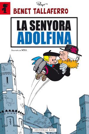 LA SENYORA ADOLFINA