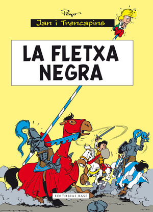 LA FLETXA NEGRA