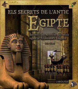 ELS SECRETS DE L ' ANTIC EGIPTE