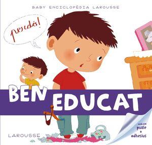 BABY ENCICLOPÈDIA. BEN EDUCAT