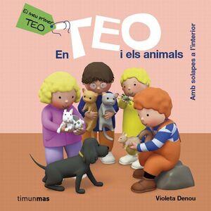 EN TEO I ELS ANIMALS