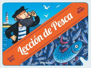 LECCIÓN DE PESCA