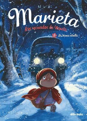 MARIETA 3. LOS RECUERDOS DE NANETA