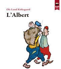 L'ALBERT-CAT