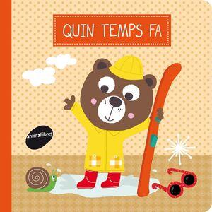 QUIN TEMPS FA