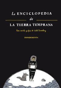 ENCICLOPEDIA DE LA TIERRA TEMPRANA,LA