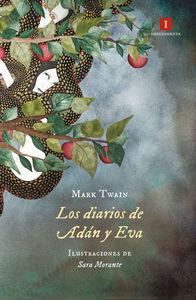DIARIOS DE ADAN Y EVA,LOS