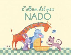 L'ALBUM DEL MEU NADÓ
