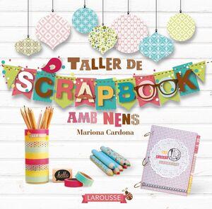 TALLER DE SCRAPBOOK (CATALÀ)