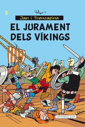 EL JURAMENT DELS VÍKINGS