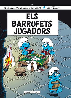 ELS BARRUFETS JUGADORS