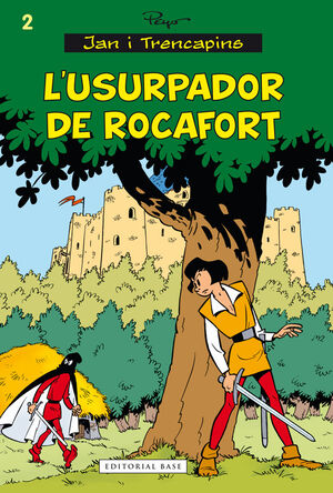 L'USURPADOR DE ROCAFORT