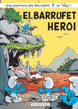 EL BARRUFET HEROI