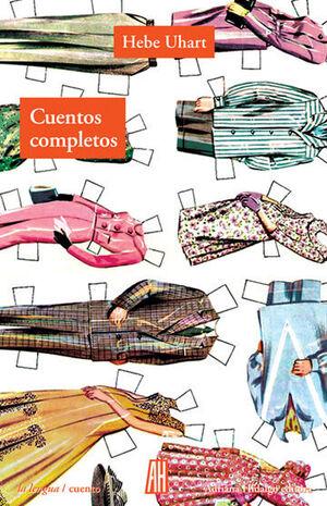 CUENTOS COMPLETOS (HEBE UHART)