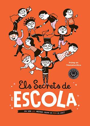 ELS SECRETS DE L'ESCOLA