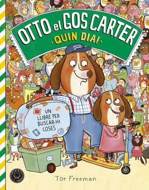 OTTO EL GOS CARTER. QUIN DIA!