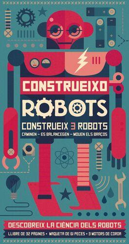 CONSTRUEIXO ROBOTS