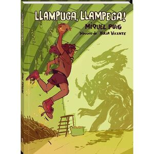 LLAMPUGA, LLAMPEGA