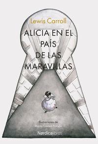 ALICIA EN EL PAÍS DE LAS MARAVILLAS. EDICIÓN 150 ANIVERSARIO